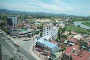 Thị trấn Diễn Châu - Nghệ An: Thực hiện tốt kế hoạch phát triển kinh tế xã hội