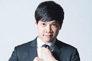 Nguyễn Trung Tín - CEO 8X của tập đoàn Trung Thủy là ai?