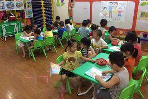 Hà Nội tăng học phí mầm non, trung học phổ thông