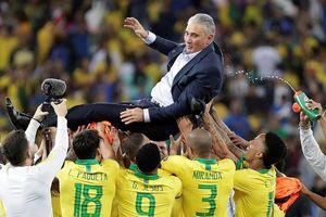 Thủ quân Brazil ca ngợi HLV Tite sau chức vô địch Copa America 2019