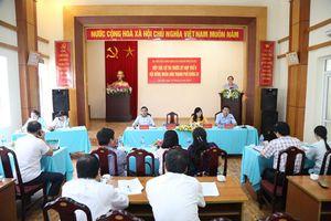 Những kiến nghị gửi tới kỳ họp Hội đồng nhân dân thành phố