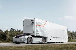 Giải pháp vận chuyển không cần tài xế trong tương lai