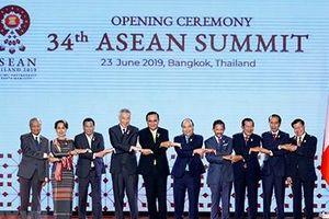 ASEAN và những thách thức