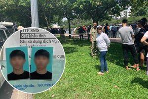 Thi thể nam thanh niên trên kênh Nhiêu Lộc chính là nghi phạm sát hại nữ sinh 19 tuổi trong phòng trọ