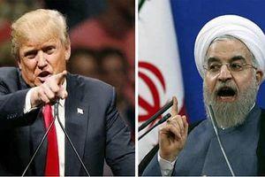 Bản chất xung đột Mỹ - Iran: Luẩn quẩn trong cuộc săn tìm 'vàng đen'