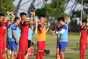U23 Việt Nam bắt đầu kế hoạch 'săn vàng' SEA Games 30