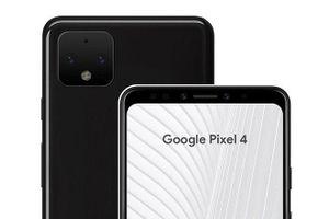 Lộ ảnh render chiếc smartphone Pixel 4 XL sắp ra mắt của Google