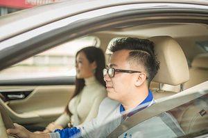 FastGo sẽ ra mắt dịch vụ gọi xe sang FastLux từ ngày 1/8