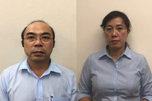 Khởi tố, bắt thêm 2 bị can ở Tổng công ty Nông nghiệp Sài Gòn