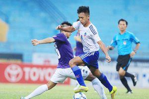Những tiền đạo Việt Nam ghi điểm với thầy Park trước vòng loại World Cup