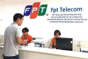 FPT tự chuyển gói cước, thay đổi hợp đồng với khách hàng?
