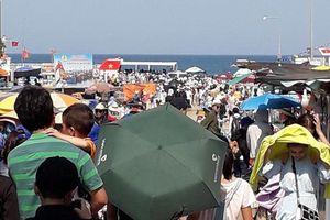 Đề xuất thu phí tham quan đảo Lý Sơn