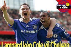 Lampard kéo Cole về Chelsea, Ánh Viên gánh trọng trách 8 HCV