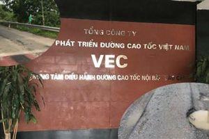 Lùm xùm tại VEC: Bất thường vì...