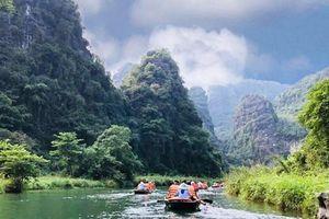 Ninh Bình đẩy mạnh liên kết phát triển du lịch