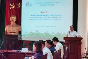 Du khách Thái-lan đến Việt Nam tăng mạnh