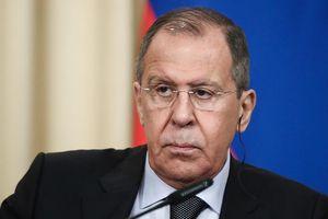 Nga nỗ lực thúc đẩy thực hiện thỏa thuận hạt nhân Iran