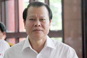 Đề nghị kỷ luật đối với nguyên Phó Thủ tướng Vũ Văn Ninh