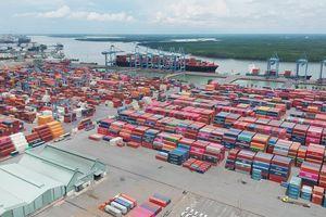Cảng biển khu vực Nam bộ chưa như kỳ vọng - Bài 1: Nơi quá tải, nơi quá... vắng