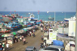 Quảng Ngãi đề xuất thu phí tham quan đảo Lý Sơn