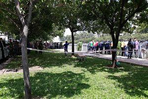 Vụ nữ sinh bị sát hại tại phòng trọ: Phát hiện thi thể nghi can ở kênh Nhiêu Lộc - Thị Nghè
