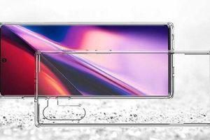 Samsung Galaxy Note10 và Note10 Plus bất ngờ lộ diện