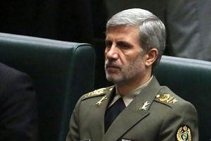 Iran nhắn Anh: Bắn hạ máy bay Mỹ là thông điệp rõ ràng cho thế giới