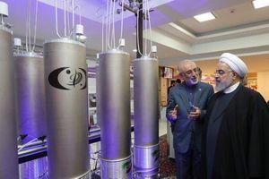 Iran cảnh báo thực hiện bước tiếp theo khi 'rời xa' thỏa thuận hạt nhân