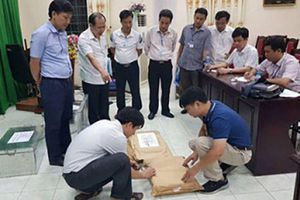 Ai là người duy nhất không thừa nhận tội danh trong vụ án gian lận thi cử ở Hà Giang?