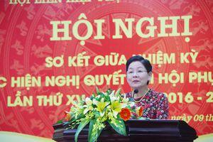 Đẩy mạnh công tác phối hợp giữa BĐBP Lai Châu và Hội Liên hiệp Phụ nữ tỉnh Phú Thọ
