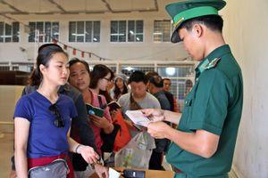 Khách du lịch quốc tế đến Việt Nam trong 6 tháng đầu năm đạt 8,5 triệu lượt người