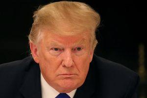 Anh truy tìm người rò rỉ điện tín nói xấu Tổng thống Trump
