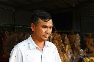 Giang hồ Sài Gòn một thời: Hùng 'Sầu' khét tiếng An Sương nay làm ông chủ xưởng mộc