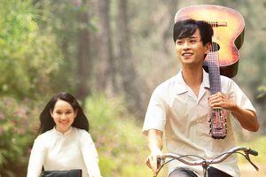 'Mắt biếc' của Victor Vũ tung hình ảnh mới lãng mạn 'đốn tim' khán giả