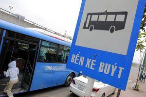 Kiến nghị được ưu tiên nguồn cung khí CNG để phát triển 'buýt sạch'