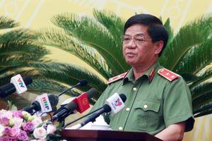 Giám đốc Công an Hà Nội 'bêu tên' 5 cụm chung cư đã chuyển VKS xem xét khởi tố