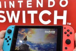 Tránh tác động thương chiến, Nintendo dịch chuyển sản xuất sang Việt Nam