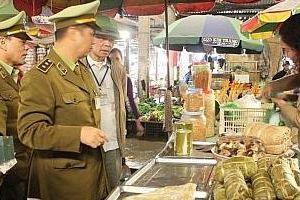Hà Nội tiếp tục triển khai mô hình cảnh báo nhanh về an toàn vệ sinh thực phẩm
