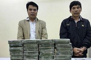 Những mánh khóe của tội phạm ma túy