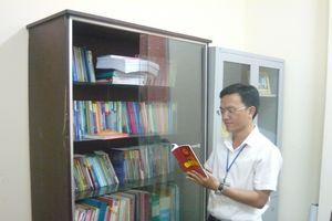 Khánh Hòa triển khai quy định mới về xây dựng Tủ sách pháp luật