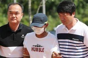 Chồng Hàn hành hung vợ Việt gãy sườn thừa nhận từng đánh vợ ở cả Việt Nam