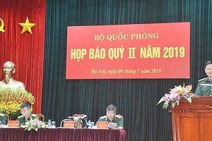 Tướng Quân đội nói về việc xử lý nguyên Thứ trưởng Nguyễn Văn Hiến