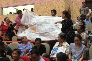 Bí thư TPHCM nêu câu hỏi vì sao dự án lớn không vào thành phố