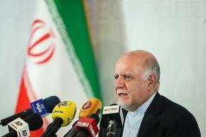 Iran cáo buộc Mỹ muốn tạo ra cú sốc trên thị trường dầu mỏ
