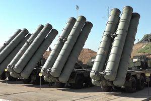 Thổ Nhĩ Kỳ tiết lộ thông tin mới nhất về quá trình Nga chuyển giao tên lửa S-400