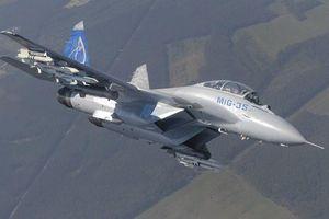 Lệnh trừng phạt sẽ không ngăn được Nga đấu thầu bán 110 máy bay chiến đấu cho Ấn Độ