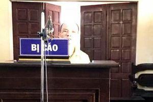 Thanh Hóa: Bố đẻ dâm ô với con gái bị tuyên phạt 40 tháng tù giam