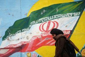 Trung Quốc trách Mỹ bắt nạt Iran