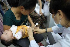 TP.HCM: 2 trẻ tiêm vắc xin Com Be Five bị nguy kịch