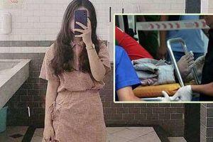 Công an xác nhận, thi thể nổi trên kênh Nhiêu Lộc chính là đối tượng sát hại nữ sinh 19 tuổi ở Sài Gòn